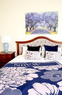 Novw Australia custom merino wool blankets